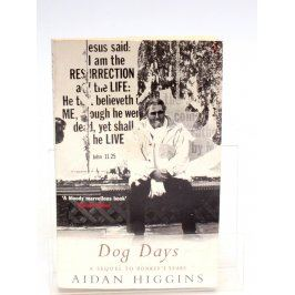 Kniha Aidan Higgins Dog Days