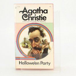 Agatha Christie: Halloween party