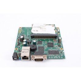 RouterBoard MikroTik RB411 32MB