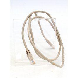 Síťový kabel Invax Data délka 120 cm