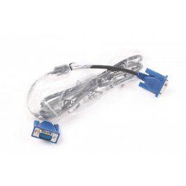 Propojovací kabel VGA, 160 cm