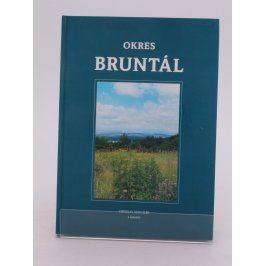 Kniha Jaroslav Vencálek: Okres Bruntál