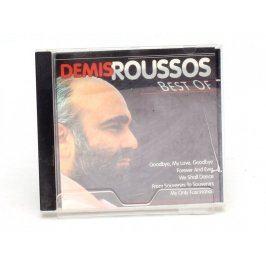 CD Best of Demis Roussos Pop