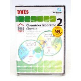Audiokniha: Chemická laboratoř 2