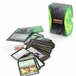 Karetní hra Magic The Gathering