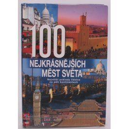 Kniha W. Maass:100 nejkrásnějších měst světa