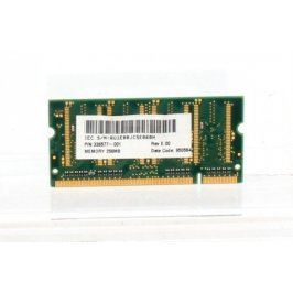 Operační paměť Hynix HYMD532M646CP6-J 256MB
