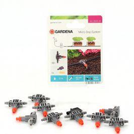 Řádkový kapač Gardena Micro-Drip System