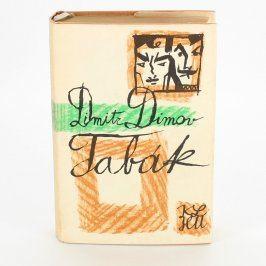 Kniha Dimitr Dimov: Tabák
