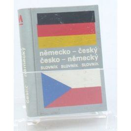 Německo-český, česko-německý slovník