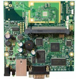 Routerboard MikroTik 411A