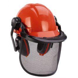 Bezpečnostní ochranná helma Einhell BG-SH 1