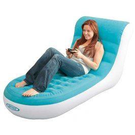 INTEX Nafukovací lenoška Splash Lounge 68880