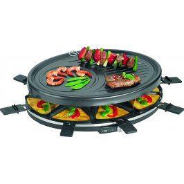 Raclette gril Clatronic RG 3517